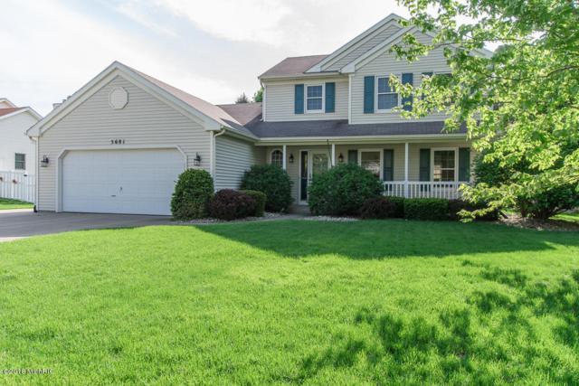 5681 Thunder Bay Street, Portage, MI 49024 (MLS #18022068) :: Deb Stevenson Group - Greenridge Realty
