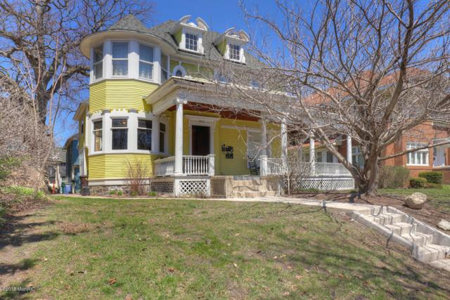 Address Not Published, Grand Rapids, MI 49503 (MLS #18022077) :: JH Realty Partners