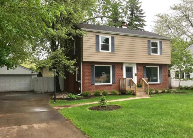 1635 Breton Road SE, East Grand Rapids, MI 49506 (MLS #18022083) :: Deb Stevenson Group - Greenridge Realty