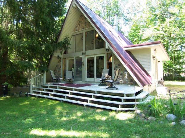 5010 Oak Run, Farwell, MI 48622 (MLS #18022098) :: Carlson Realtors & Development