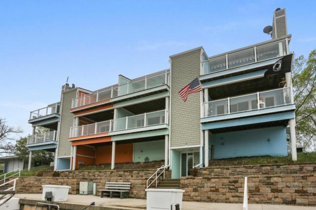 50 Marine Drive #7, Michigan City, IN 46360 (MLS #18022136) :: Carlson Realtors & Development