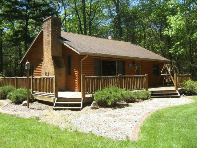 5725 Old Channel Trail, Montague, MI 49437 (MLS #18022148) :: Carlson Realtors & Development