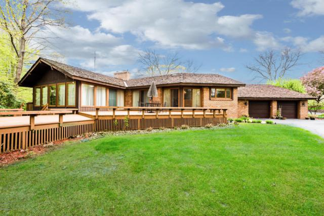 4390 Tanglewood Trail, St. Joseph, MI 49085 (MLS #18022160) :: Deb Stevenson Group - Greenridge Realty