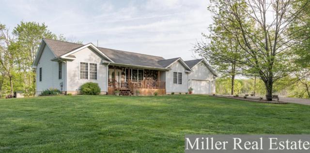 2804 Hager Road, Nashville, MI 49073 (MLS #18022170) :: Carlson Realtors & Development