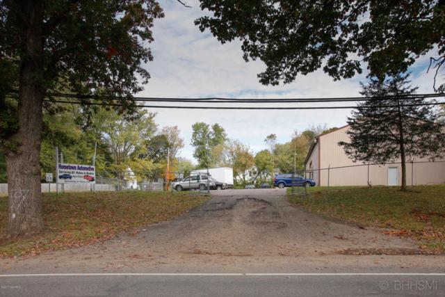 5317 E Michigan Avenue, Kalamazoo, MI 49048 (MLS #18022179) :: Carlson Realtors & Development