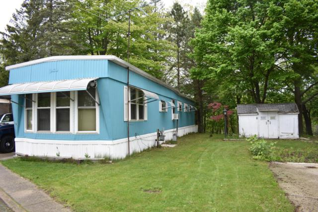 927 W Lake Drive, Fremont, MI 49412 (MLS #18022184) :: Deb Stevenson Group - Greenridge Realty