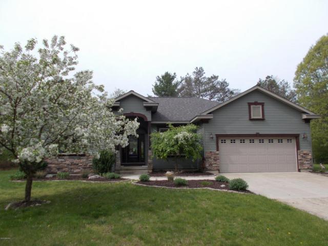 1419 Bjornson Street, Big Rapids, MI 49307 (MLS #18022229) :: Carlson Realtors & Development