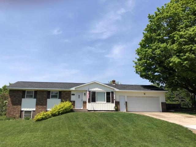 7045 Westgate Avenue, Jenison, MI 49428 (MLS #18022230) :: Deb Stevenson Group - Greenridge Realty
