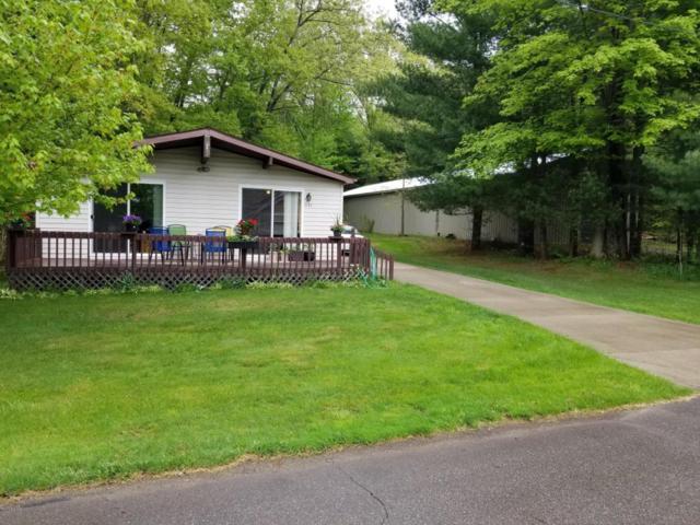 1171 Lynn Drive, Middleville, MI 49333 (MLS #18022326) :: Carlson Realtors & Development