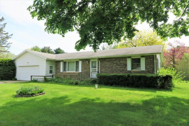 11107 Berry Street, Berrien Springs, MI 49103 (MLS #18022376) :: Deb Stevenson Group - Greenridge Realty