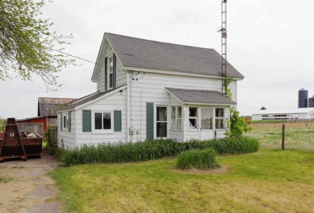 24371 S County Line Road, Homer, MI 49245 (MLS #18022386) :: 42 North Realty Group