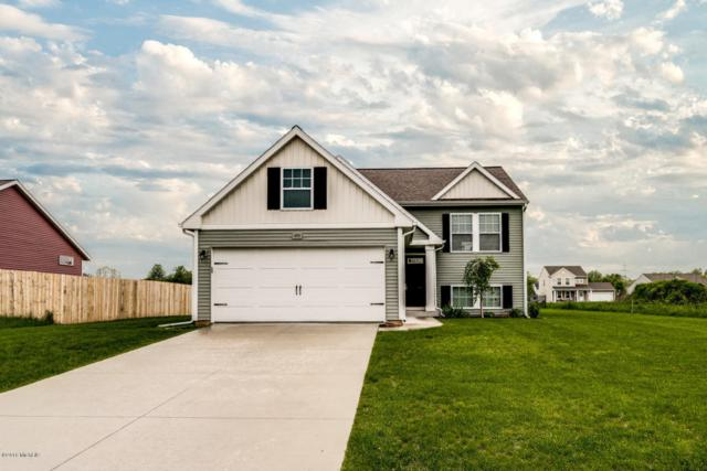 4179 Wild Meadow Street, Kalamazoo, MI 49048 (MLS #18022394) :: Carlson Realtors & Development