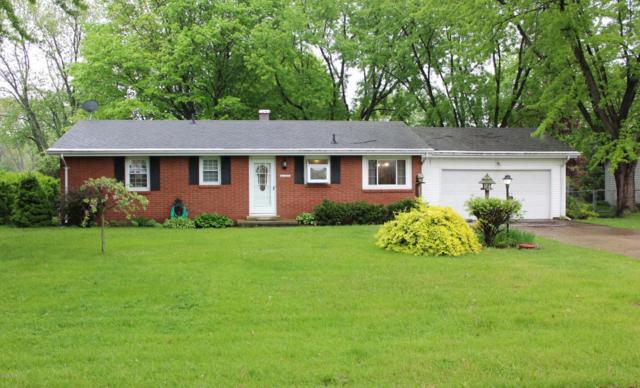 2124 Oak Lawn Drive, Stevensville, MI 49127 (MLS #18022402) :: Carlson Realtors & Development