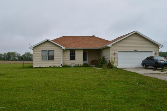 8830 Eau Claire Road, Berrien Center, MI 49102 (MLS #18022417) :: Deb Stevenson Group - Greenridge Realty