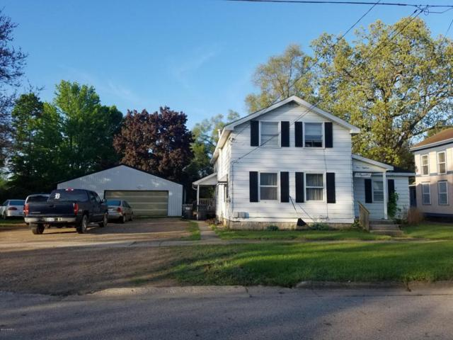 418 E Franklin Street, Otsego, MI 49078 (MLS #18022474) :: Carlson Realtors & Development
