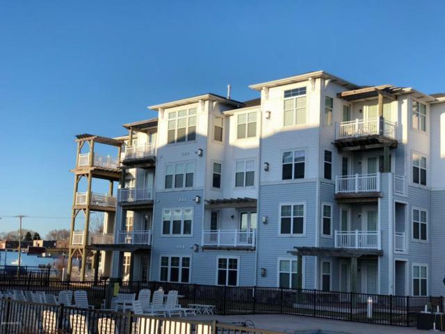 200 S Robert Street #59, Ludington, MI 49431 (MLS #18022481) :: Carlson Realtors & Development