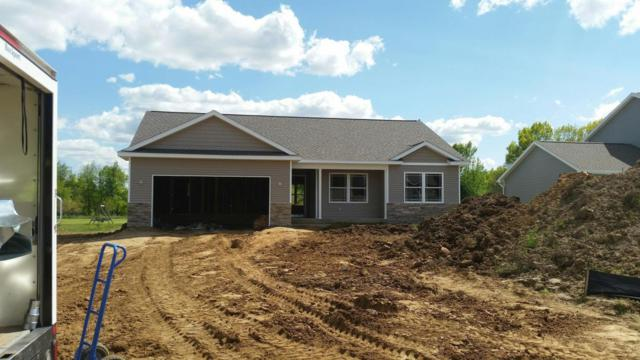 4145 Prairie Hill, Kalamazoo, MI 49048 (MLS #18022483) :: Carlson Realtors & Development