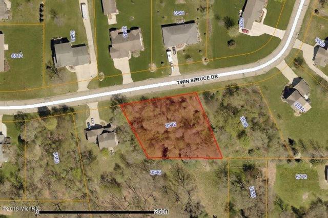 3542 Twin Spruce Drive, Kalamazoo, MI 49004 (MLS #18022540) :: Carlson Realtors & Development