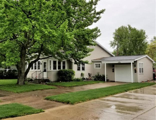 1981 E Isabella Avenue, Muskegon, MI 49442 (MLS #18022570) :: Carlson Realtors & Development