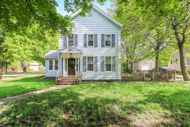 701 Sycamore Street, Niles, MI 49120 (MLS #18022583) :: Carlson Realtors & Development
