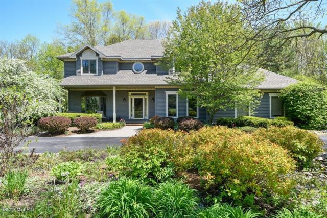 1900 S Donna Drive, Stevensville, MI 49127 (MLS #18022616) :: Carlson Realtors & Development