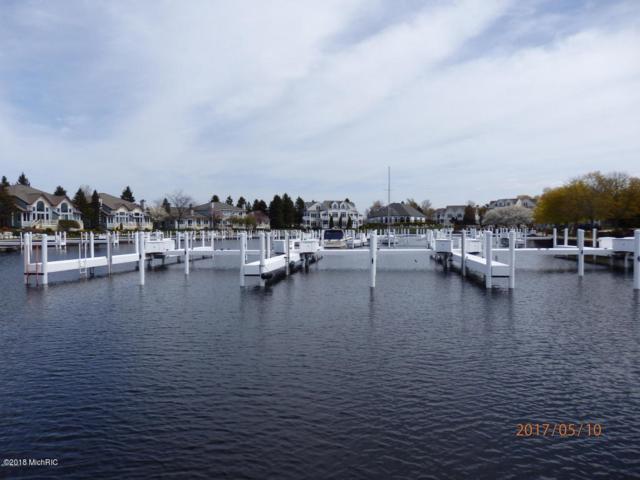Marina Drive #86, Manistee, MI 49660 (MLS #18022631) :: Carlson Realtors & Development