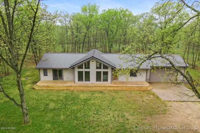 13763 S Fitzgerald Avenue, Grant, MI 49327 (MLS #18022641) :: 42 North Realty Group