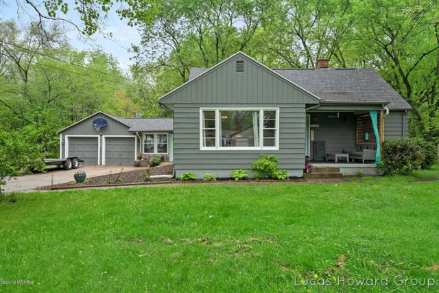 4108 Hunsberger Avenue NE, Grand Rapids, MI 49525 (MLS #18022643) :: Carlson Realtors & Development