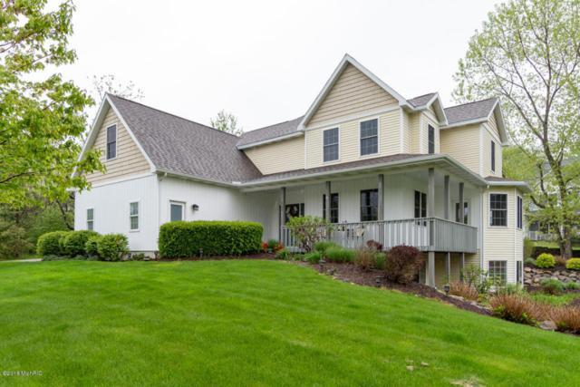 85 Osullivan Drive, South Haven, MI 49090 (MLS #18022651) :: Carlson Realtors & Development
