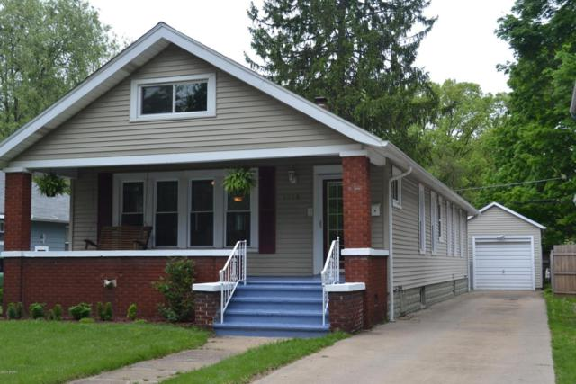 1339 Broadway, Niles, MI 49120 (MLS #18022655) :: Carlson Realtors & Development