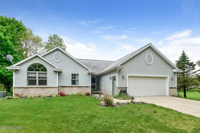 13841 90th Avenue, Coopersville, MI 49404 (MLS #18022675) :: Carlson Realtors & Development