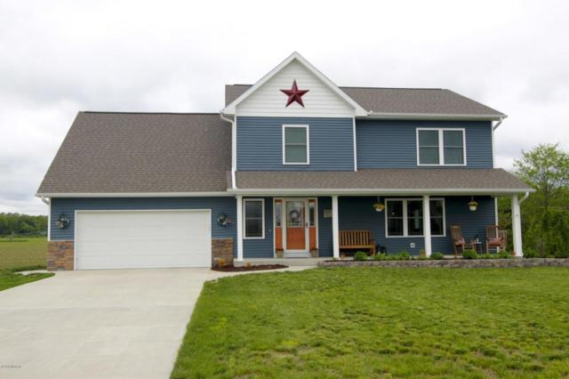 11775 Ambling Avenue, Galesburg, MI 49053 (MLS #18022696) :: Carlson Realtors & Development