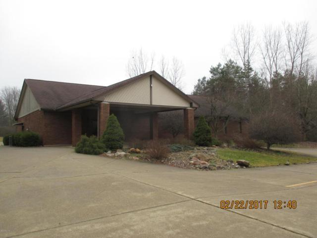 337-W Jonesville Road, Coldwater, MI 49036 (MLS #18022703) :: Carlson Realtors & Development
