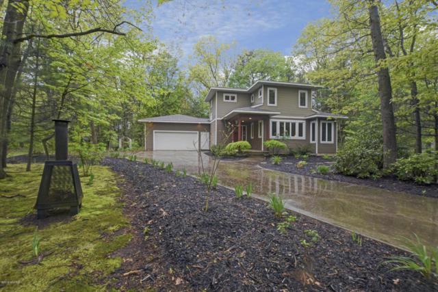 3440 Maple Gate Drive, Saugatuck, MI 49453 (MLS #18022705) :: Deb Stevenson Group - Greenridge Realty