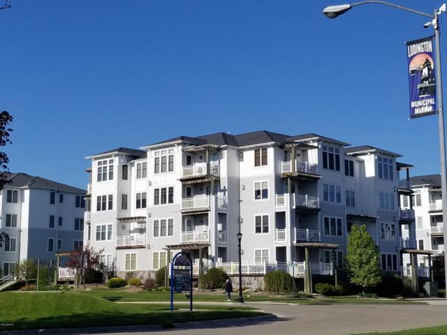 207 S William #43, Ludington, MI 49431 (MLS #18022707) :: Carlson Realtors & Development
