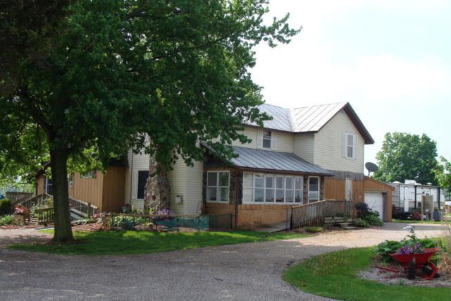 381 N Behnke Road, Coldwater, MI 49036 (MLS #18022747) :: Carlson Realtors & Development