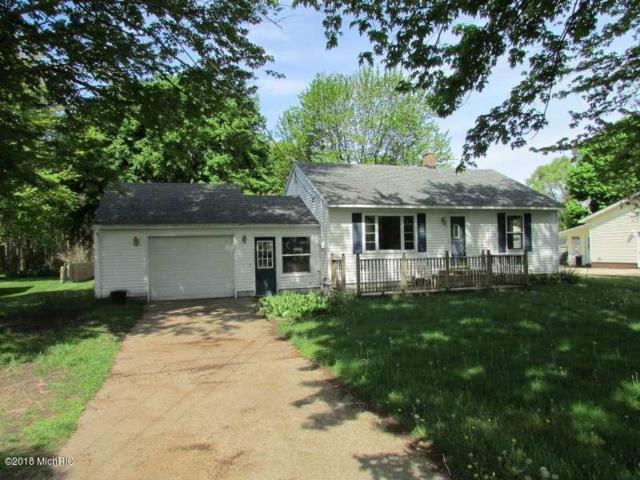 3461 Reginald Drive, Muskegon, MI 49444 (MLS #18022748) :: Carlson Realtors & Development