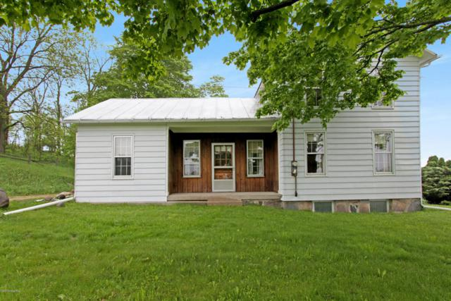 10176 Algoma Avenue NE, Rockford, MI 49341 (MLS #18022774) :: Carlson Realtors & Development