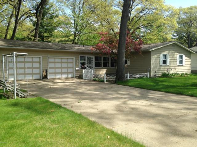1710 Dykstra Road, Muskegon, MI 49445 (MLS #18022780) :: Deb Stevenson Group - Greenridge Realty