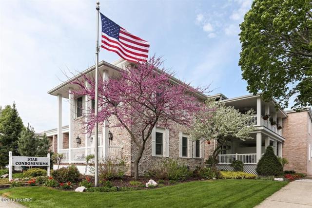 808 Main Street #4, St. Joseph, MI 49085 (MLS #18022797) :: Carlson Realtors & Development