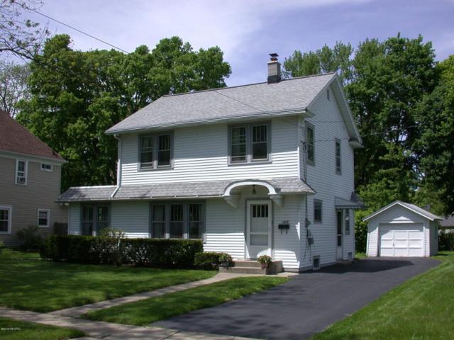 1409 Kingston, Kalamazoo, MI 49001 (MLS #18022805) :: Deb Stevenson Group - Greenridge Realty