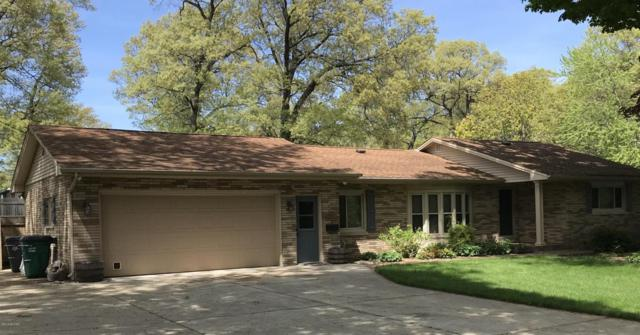 650 W Wedgewood Drive, Muskegon, MI 49445 (MLS #18022806) :: Deb Stevenson Group - Greenridge Realty