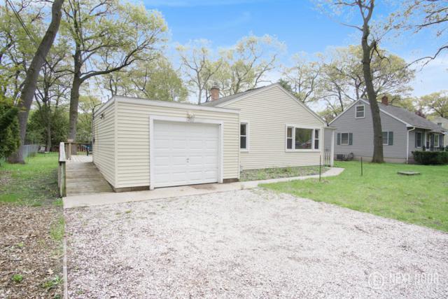 1480 Linden Street, Muskegon, MI 49445 (MLS #18022813) :: Carlson Realtors & Development
