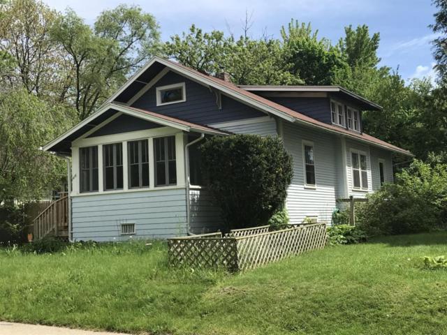 1416 Lane Boulevard, Kalamazoo, MI 49001 (MLS #18022823) :: Deb Stevenson Group - Greenridge Realty