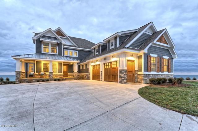 7362 Highfield Beach Drive, South Haven, MI 49090 (MLS #18022825) :: Carlson Realtors & Development