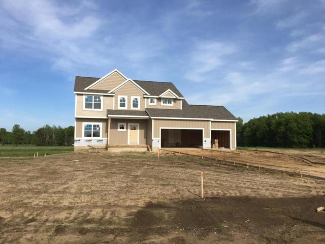 10252 Fox Meadows Ct, Allendale, MI 49401 (MLS #18022851) :: Carlson Realtors & Development