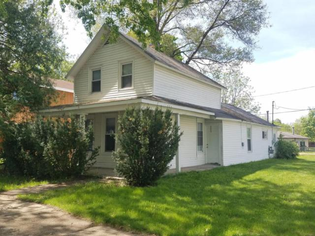 117 Second Avenue, Big Rapids, MI 49307 (MLS #18022854) :: Carlson Realtors & Development