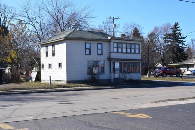 Address Not Published, Manistee, MI 49660 (MLS #18022868) :: Carlson Realtors & Development