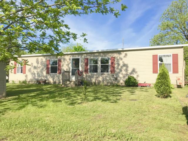 17885 Dewey Lake Street, Decatur, MI 49045 (MLS #18022870) :: Carlson Realtors & Development