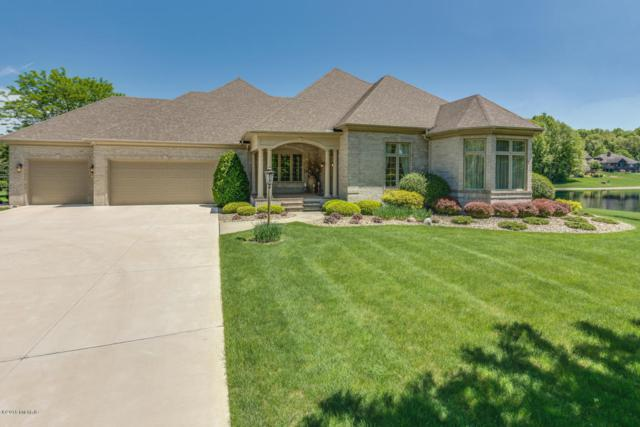 33132 Lake Forest Ct. Court, Niles, MI 49120 (MLS #18022888) :: 42 North Realty Group